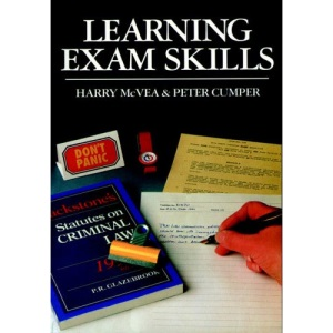 Learning Exam Skills