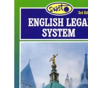 SWOT: English Legal System