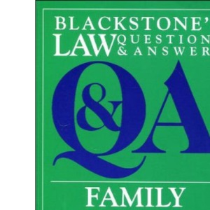 Family Law (Law Questions & Answers)