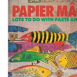 Papier Mache (Jump craft)