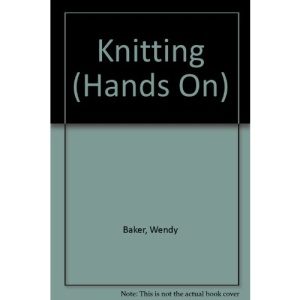 Knitting (Hands-on)
