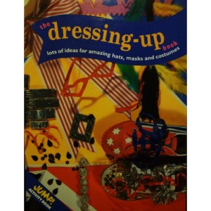 The Dressing Up Book (Jump activity)