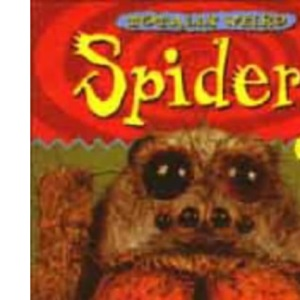 Spiders (Totally Weird)