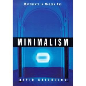 Minimalism (Movements in Modern Art)