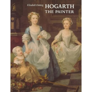 Hogarth the Painter