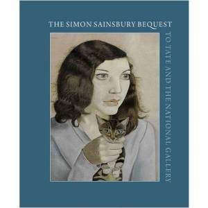 The Simon Sainsbury Bequest to Tate and The National Gallery