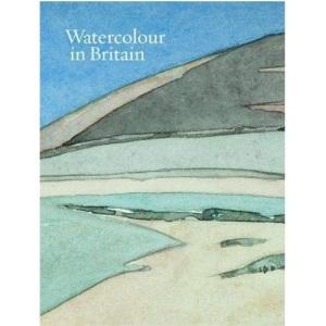 Watercolour in Britain