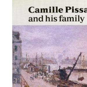 Camille Pissarro and His Family (Ashmolean Handbooks) (Ashmolean Handbooks S.)
