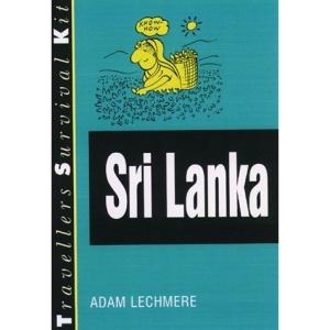 Travellers Survival Kit: Sri Lanka