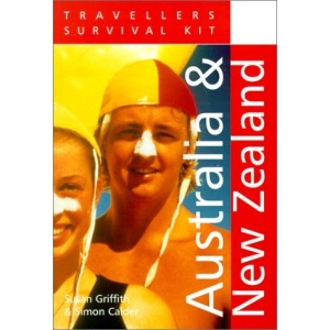 Travellers Survival Kit: Australia and New Zealand