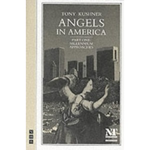 Angels in America: A Gay Fantasia on National Themes: Millennium Approaches Pt.1