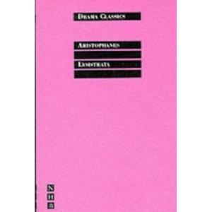 Lysistrata (Drama Classics)
