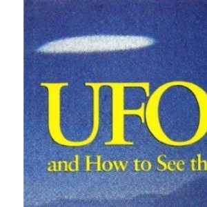 UFOs and How to See Them
