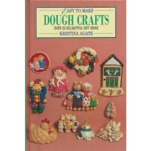 Easy to Make Dough Crafts