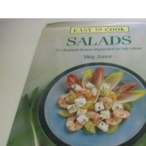 Easy-to-Cook Salads