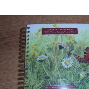 A Year in the Meadow: Address Book
