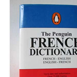 Penguin French Dictionary (Penguin dictionaries)