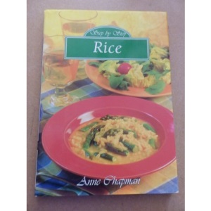 Step by Step Cooking: Rice
