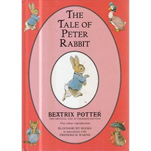 The Tale of Peter Rabbit (The original Peter Rabbit books)