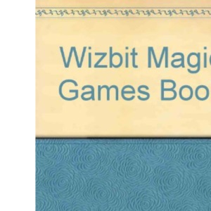 Wizbit Magic Games Book