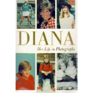 Diana: Her Life in Photographs