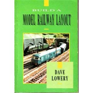 Build a Model Railway Layout
