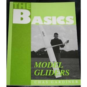 The Basics of Model Gliders