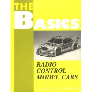 The Basics Of...Radio Control Model Cars
