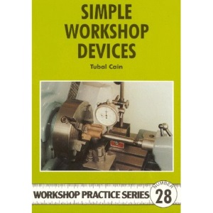 Simple Workshop Devices (Workshop Practice)