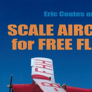 Scale Aircraft for Free Flight
