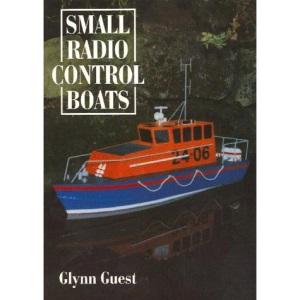 Small Radio Control Boats