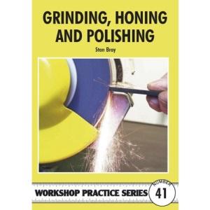 Grinding, Honing and Polishing (Workshop Practice)