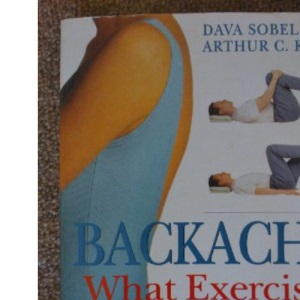 Backache: :What exercises really work