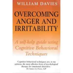 Overcoming Anger and Irritability