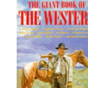The Giant Book of the Western