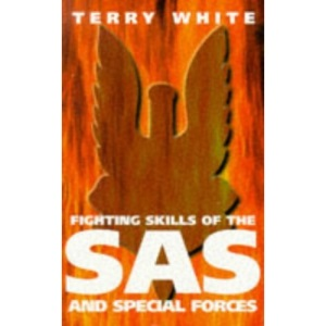 Fighting Skills of the SAS and Special Forces