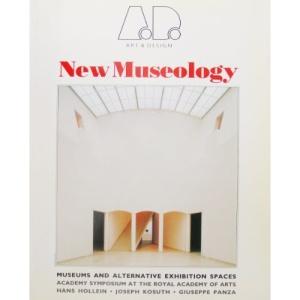 New Museology (Art & Design Profile)