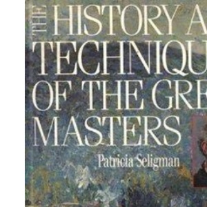 History and Techniques of the Great Masters: Pissarro (A Quarto book)