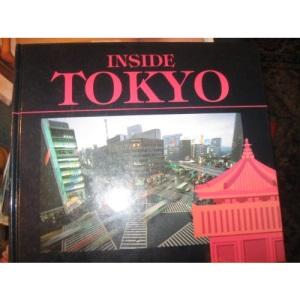 Inside Tokyo (Inside cities)