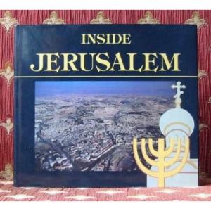 Inside Jerusalem (Inside cities)