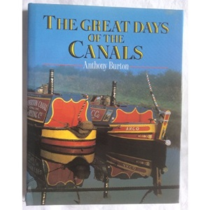 The Great Days of the Canals