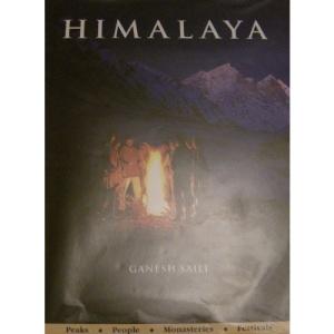 Himalaya: Peaks, People, Monasteries, Festivals