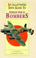 World War II Bombers (Illustrated Data Guides)