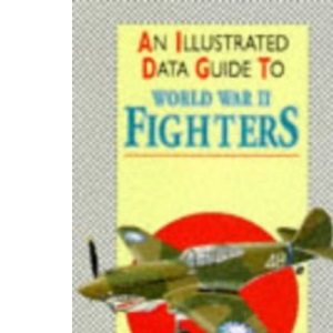 World War II Fighters (Illustrated Data Guides)