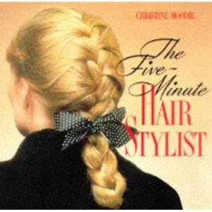 Hair Stylist (Five-minute Series)