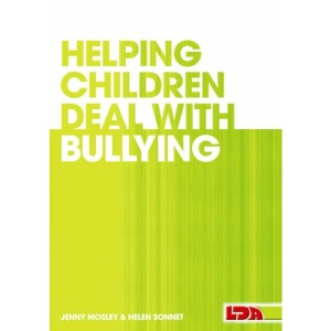 Helping Children Deal with Bullying (Learning Development Aids)