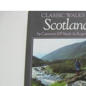 Classic Walks in Scotland