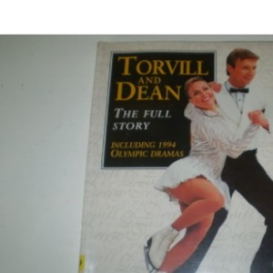 Torvill and Dean: Their Full Story, on and Off the Ice
