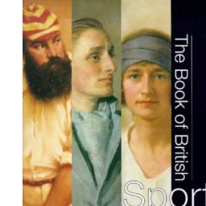 The Book of British Sporting Heroes