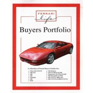 Ferrari Buyers Portfolio (Buyer's Portfolio)